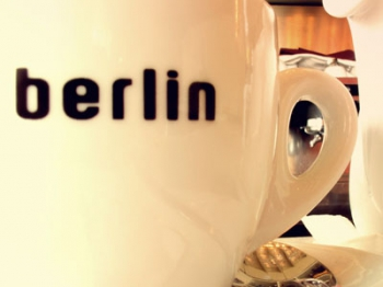 Cafe Berlin Image